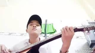 Lời đắng cho cuộc tình Guitar