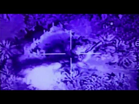 استهداف مستودعات أسلحة لمليشيا حزب الله في حمص السورية  - نشر قبل 3 ساعة