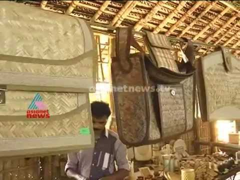 Bamboo festival in Thrissur started