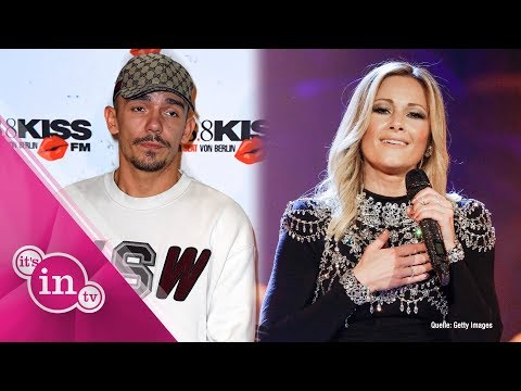 Capital Bra & Helene Fischer Rapper möchte gemeinsamen Song