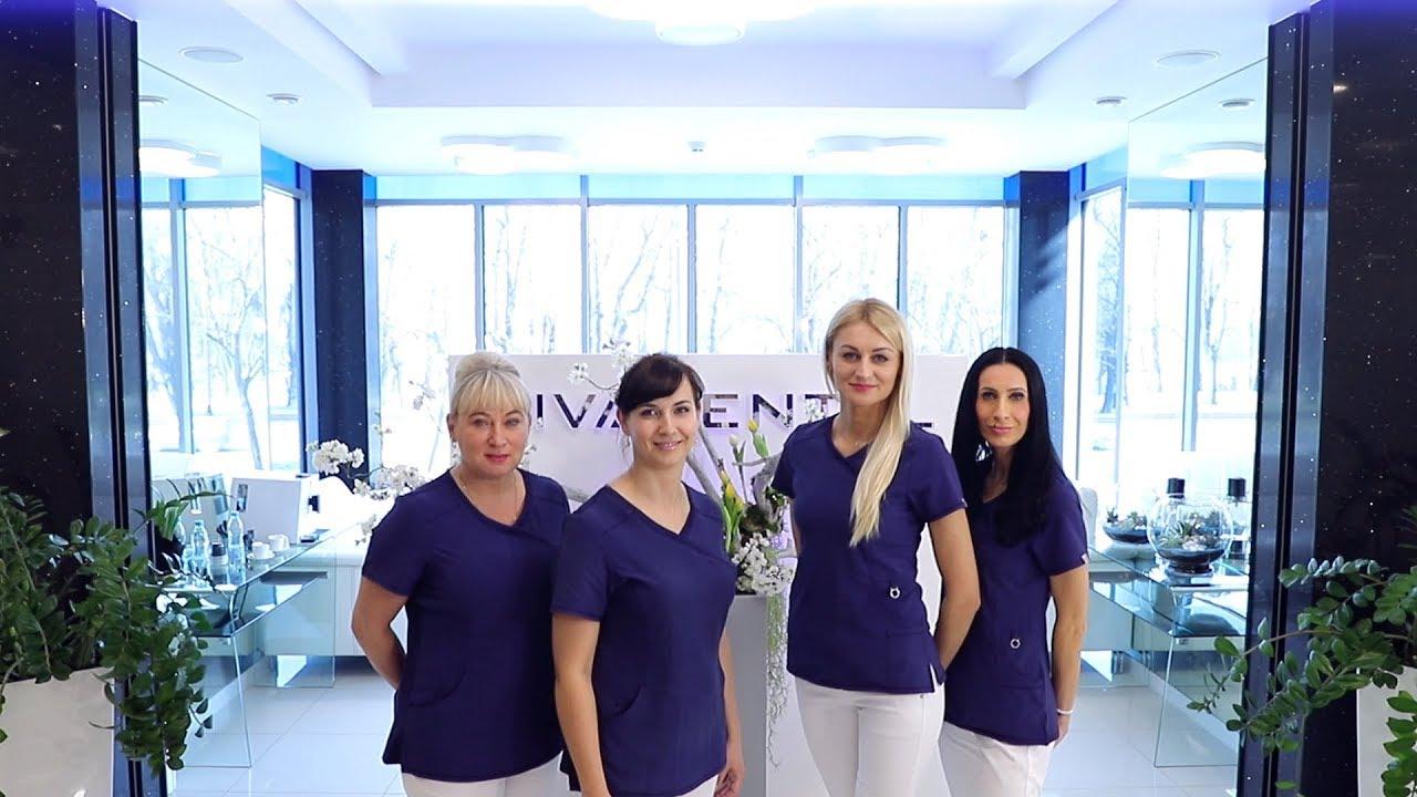 Profesjonalna higiena zębów w Vivadental