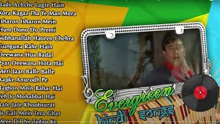 Evergreen Hit Hindi Songs | Bade Achche Lagte Hain And Other Bollywood Love Songs