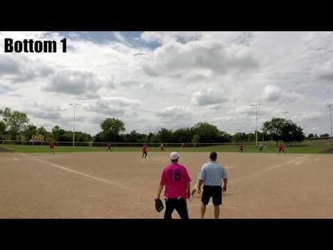 Championship game! - 2016 Missouri ASA D State - ADL vs Cobra Kai