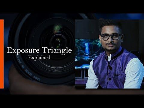 Exposure Triangle | Basic Photography Tutorial thumbnail