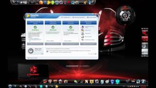 Personaliza el escritorio de tu windows 7