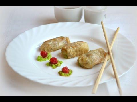 Салат из пекинской капусты с яйцом и горошком — рецепт с