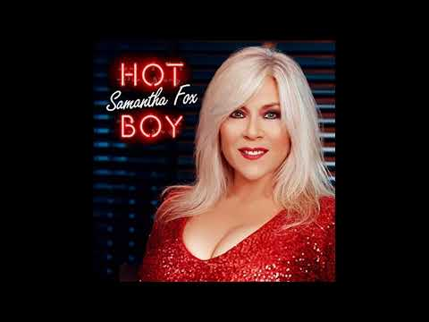 Samantha Fox - Hot Boy (Sakgra Vs PWL Remix)