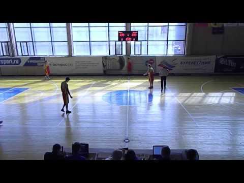 2015/04/09 10:00 УНИКС vs Рязань