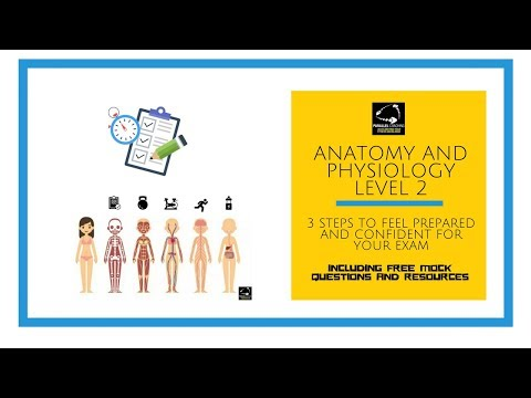Anatomy and physiology revision tagged videos | Midnight News