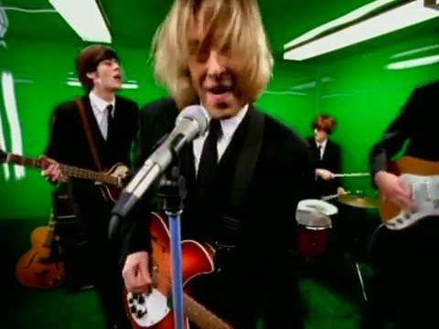 Roxette - June Afternoon (Official Video)