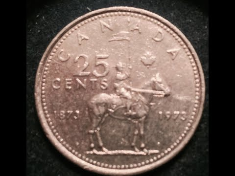 Rare Canadian Quarters- What To Look For In Your Pocket Change