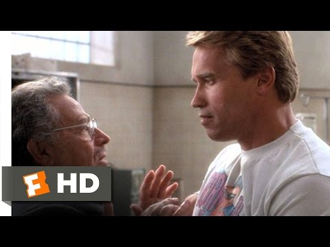 I'll Be Back - Twins (6/10) Movie CLIP (1988) HD