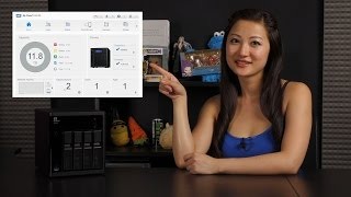 WD My Cloud EX4100 Expert Series 4-Bay Pre-configured NAS: Advanced Features Tutorial