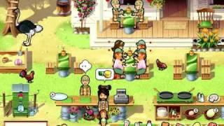 Let's Play Ecm - The Farm (past) ~ Day 8