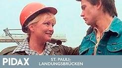 Pidax - St. Pauli - Landungsbrücken (1979-1982, TV-Serie)