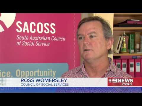 Jobs Crisis | 9 News Adelaide