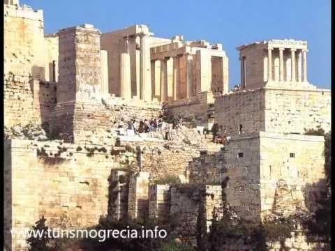 atenas gr cia turismo grecia youtube