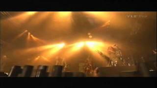 lordi - Not The Nicest Guy (live raumanmeri 2003)