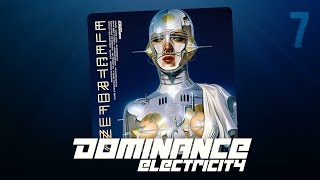Dynamik Bass System - Evolution (Dominance Electricity) electrofunk old school 80s electro
