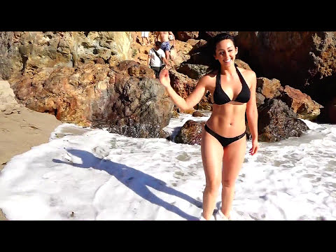 No More Cellulite! Amazing Bikini Body Transformation!