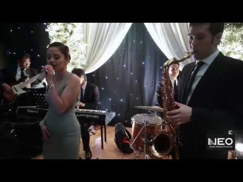 """Show"" Wedding Band Hong Kong - Neo Music Production"