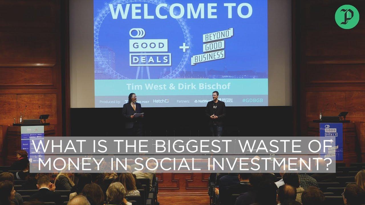 Good Deals + Beyond Good Business - Good Deals + Beyond good