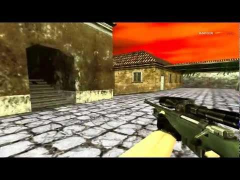 CS 1.6 : PMA Frag-Movie by tonieh