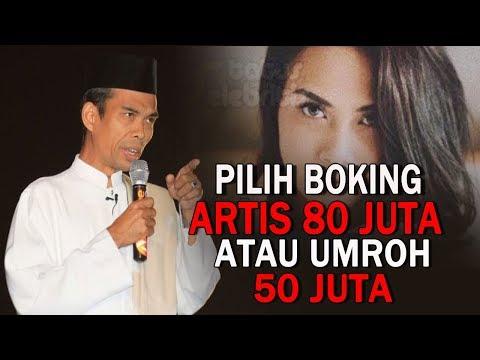 Tangapan Tegas UAS Masalah Kasus Ini _ Ustadz Abdul Somad, Lc.MA