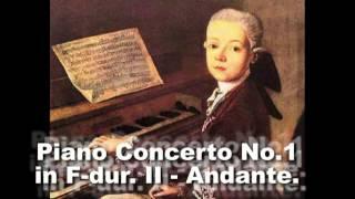Моцарт слушать онлайн