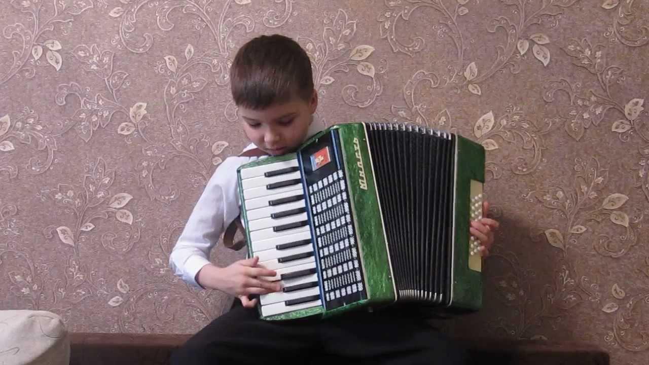 это специальный аккордеонисты виртуозы видео только девушки всего
