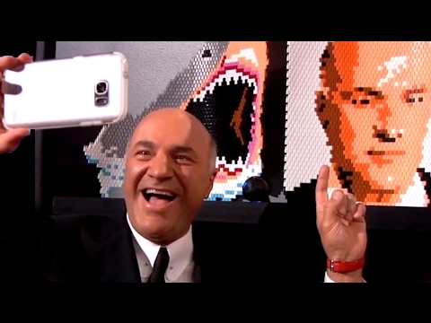 Most Messed Up Deal Ever Made on Shark Tank | Mr. Wonderful vs. Pinblock |