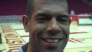 Shane Battier Respects Officials