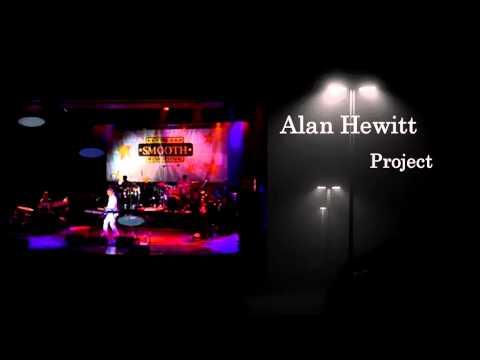 Alan Hewitt - U Touch Me