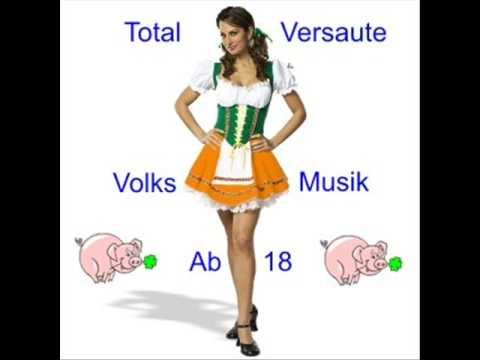 Versaute Volksmusik ab 18