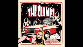 """The Clamps - Full album """"Deadly Kick For a Fat Fucker"""""""