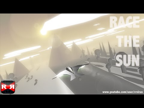 Race The Sun (By Flippfly) - iOS / Android - 60fps Gameplay Video
