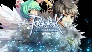 Ragnarok Official Trailer: Ragnarok Renewal, Angel Poring, Ragnarok Violet
