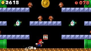New Super Mario Bros. 2 - Golden Classics Pack