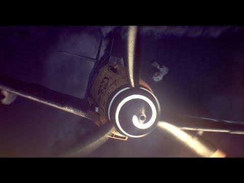 World of Warplanes - E3 2014 Trailer