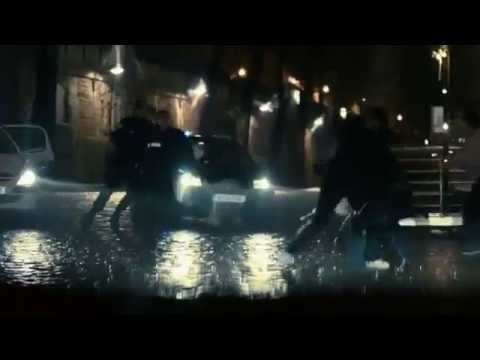 Paris by Night / Une nuit (2012) - Trailer French