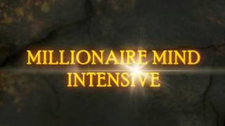 Millionaire Mind Intensive Introduction