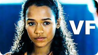 ESCAPE GAME Bande Annonce VF (2019)