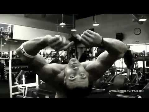 Gym Motivation Montage, ZYZZ