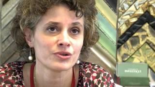 Trophée Trésor Vivant de l'Artisanat  - Nathalie LEMAITRE - Relieur