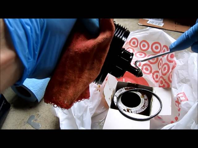 Cheap and Fast Oil Change BMW 4 Cylinder Motors