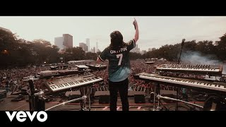 Gryffin - Body Back ft. Maia Wright (Official Music Video)