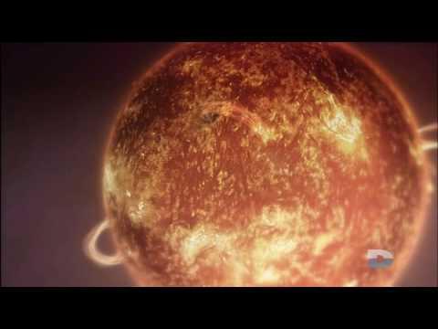 Aux Frontieres De L'Univers (Vrai documentaire)