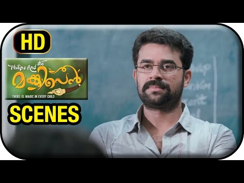 Philips and the Monkey Pen Malayalam Movie | Scenes | Vijay Babu Makes Sanoop as House Captain