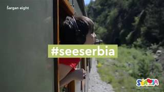 #SeeSerbia - Šargan Eight thumbnail