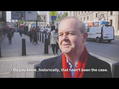 The CBA Party Political Broadcast